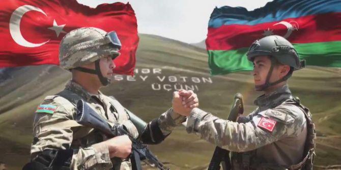 MSB'den Karabağ zaferi ile ilgili özel paylaşım!