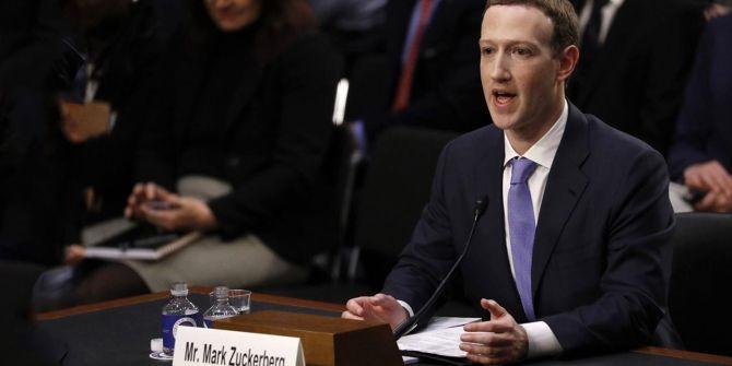 Mark Zuckerberg'in 'Gizlilik hakkınızdır' videosu büyük ilgi gördü!