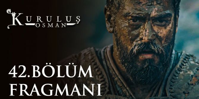Kuruluş Osman 42. bölüm fragmanı yayınlandı! | Osman Bey'in ikinci eşi kim olacak?