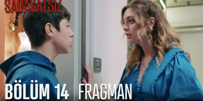 Sadakatsiz 14. bölüm fragmanı yayınlandı! Ali gerçekten hırsızlık mı yapıyor?