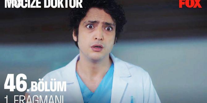 Mucize Doktor 46. bölüm fragmanı yayınlandı | Ekip, Ali Vefa'yı dışlıyor!