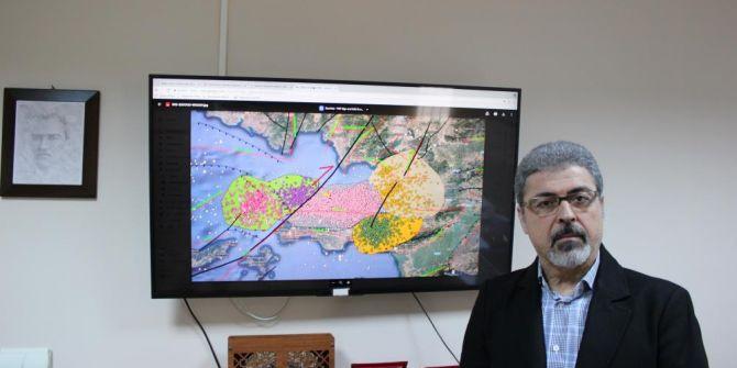 Prof. Dr. Hasan Sözbilir'den Ege'deki depremlerle ilgili açıklama: ''Artçı depremler artabilir''