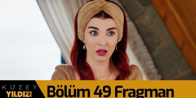 Kuzey Yıldızı İlk Aşk 49. bölüm fragmanı yayınlandı! | Yıldız'a hamilelik şoku!