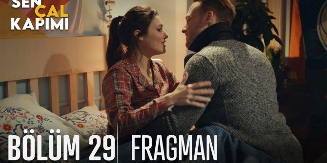 Sen Çal Kapımı 29. bölüm fragmanı yayınlandı! | Serkan nerede?