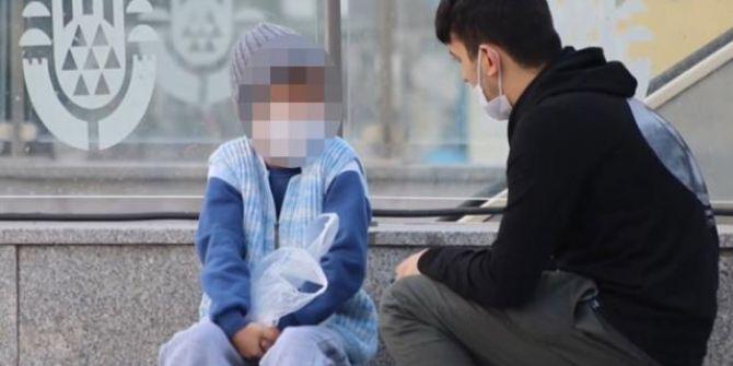 Videosuyla Türkiye'yi ağlatmıştı! Ünlü youtuber Fariz gözaltına alındı