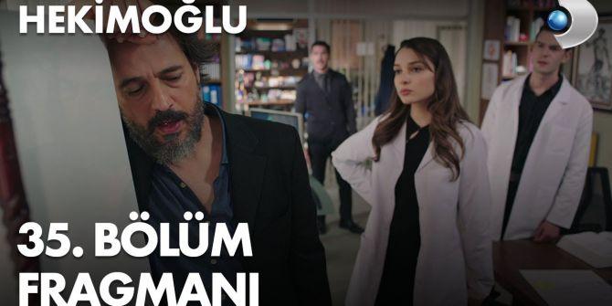 Hekimoğlu 35. bölüm fragmanı yayınlandı! | Mahir, ekibi zorluyor!