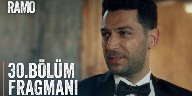 Ramo 30. bölüm fragmanı yayınlandı! | Ramo gözü İstanbul'a dikiyor!