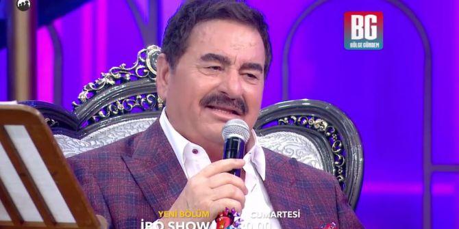 İbo Show 14. bölüm fragmanı yayınlandı! Efsane kadrosuyla türkü şöleni yaşanacak