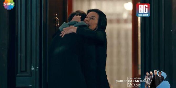 Çukur 4. sezon 25. bölüm fragmanı yayınlandı! | Yamaç, evine geri dönüyor!