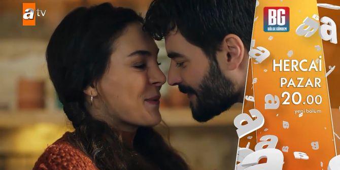 Hercai 61. bölüm fragmanı yayınlandı! | Reyyan ve Miran aşk tazeliyor!