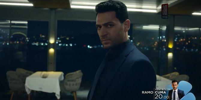 Ramo 35. bölüm fragmanı yayınlandı! | Ramo ve Mazhar'ın tehlikeli denge oyunu!