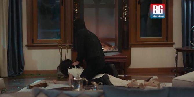 Yasak Elma 101. Bölüm fragmanı yayınlandı! | Hasan Ali'nin Şahika'ya suikast planı!