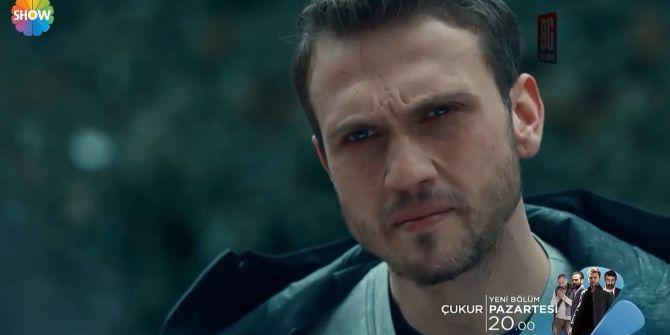 Çukur 4. sezon 27. bölüm fragmanı yayınlandı! | Yamaç, Sultan'a hesap soruyor!