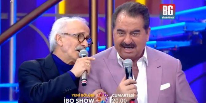 İbo Show 19. bölüm fragmanı yayınlandı! İbo Show Kandil özel bölümüyle ekranlarda olacak
