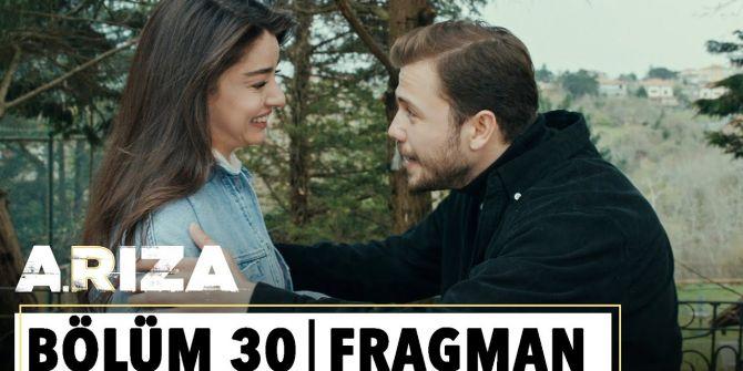 Arıza 30. bölüm fragmanı yayınlandı! | Ali Rıza babasına kavuşuyor!
